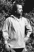 Mountain Man Work Shirt Pattern
