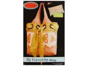 Kati Cupcake My Favourite Bag Ptrn