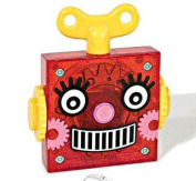 Red Robot Tape Measure