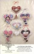 Peek-A-Boo Babies - Hanging Heart Patterns