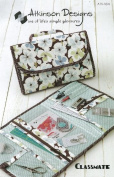 Atkinson Classmate Sewing & Craft Tote Bag Pattern