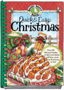 Gooseberry Patch Quick & Easy Christmas