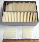 48 PCS White Tailor's Chalk
