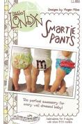 Smartie Pants Pattern