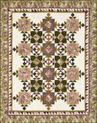 New Beginnings Quilt Pattern By Larisa Key