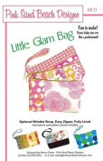 Pink Sand Beach Designs - Little Glam Bag