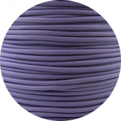 Springfield Leather Company's Purple 550lb Parachute Cord Paracord 100ft