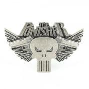 Punisher Arsenal Skull Buckle Officially Licenced Belt Buckle