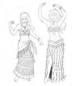 Khariya's Skirts Pattern