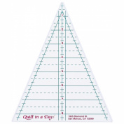 Quilt In A Day Kaleidoscope Ruler-