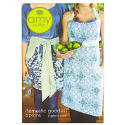Amy Butler Domestic Goddess Apron Pattern