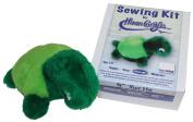 Haan Crafts Turtle Sewing Kit, 23cm