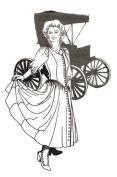 Hoedown Dress Pattern