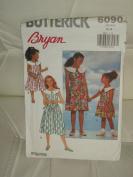 Butterick Sewing Pattern #6090