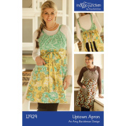 Uptown Apron Pattern By Indygo Junction