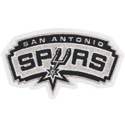 NBA San Antonio Spurs Embroidered Team Logo Collectible Patch