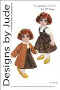 Autumn Stroll Pattern for 25cm Patsy & Ann Estelle