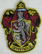 Harry Potter House of Gryffindor Hogwarts Crest Patch 12cm