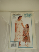 Butterick Sewing Pattern #911