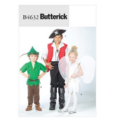 Butterick Sewing Pattern B4632 in sizes CX