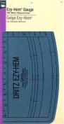 Dritz- Ezy-Hem Gauge 617