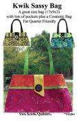 Kwik Sassy Bag Pattern