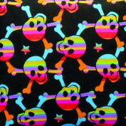 Haan Crafts Fun Print Back Sack Sewing Kit