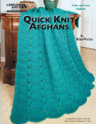 Pattern Book- Quick Knit Afghans