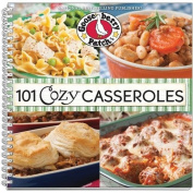 Gooseberry Patch NOM226312 101 Cosy Casserole Recipes