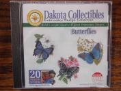 Dakota Collectibles Butterflies