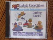 Dakota Collectibles Darling Ducks