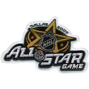 NHL Dallas Stars Logo Patch
