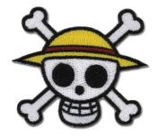 One Piece: Skull Anime Patch
