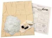 Haan Crafts Autograph Hound Stuffed Animal Beginner/Kids Sewing Kit