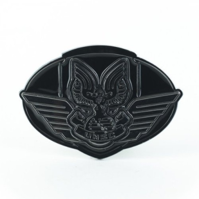 Halo UNSC Plaque Officially Licenced Belt Buckle