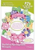 Anita Goodesign-in the Hoop-Build a Springtime Wreath