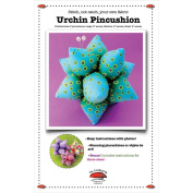 La Todera Patterns-Urchin Pincushion