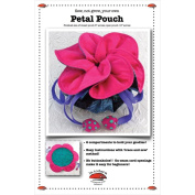 La Todera Patterns-Petal Pouch