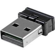 Mini USB Bluetooth 4.0 Adapter - 10m (33ft) Class 2 EDR Wireless Dongle