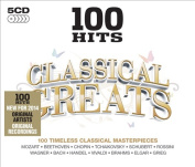 100 Hits: Classical Greats