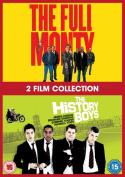 The Full Monty/The History Boys [Region 2]