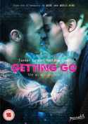Getting Go: The Go Doc Project [Region 2]