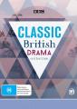 Classic British Drama Collector's Gift Set  [Region 4]