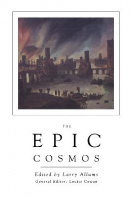 The Epic Cosmos (Studies in Genre)