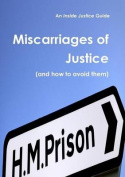 Miscarriages of Justice