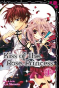 Kiss of the Rose Princess, Volume 1