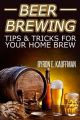 Beer Brewing Recipes