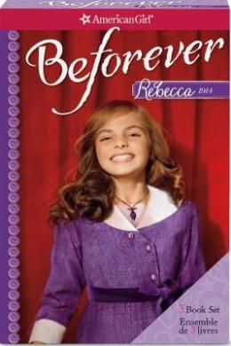 Rebecca 3-Book Boxed Set (American Girl)