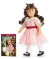 Samantha Mini Doll and Book