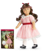 Samantha Mini Doll and Book